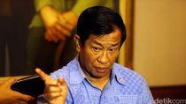 Anomali Sikap Agum Gumelar ke SBY