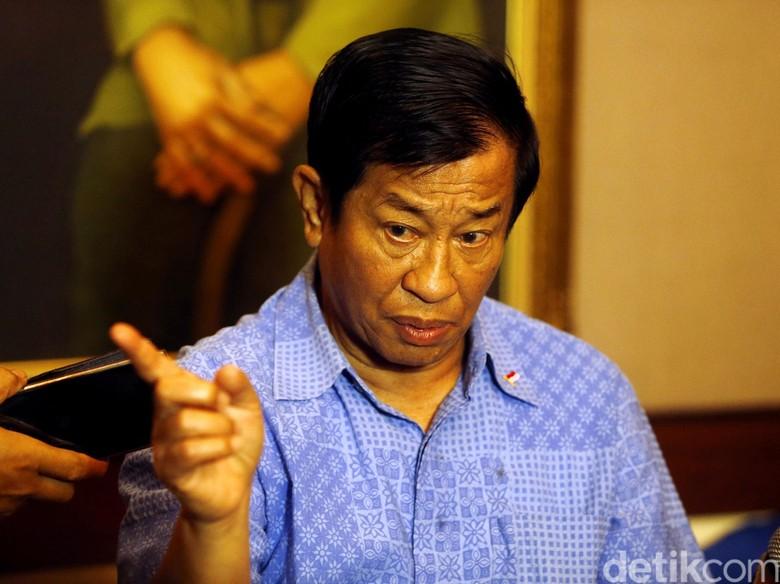 TKN soal Video Agum Gumelar Ungkap Sidang Prabowo: Dia Bicara Sejarah