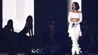 Rihanna juga sedang mempersiapkan tur dunia untuk album barunya tersebut. Ian Gavan/Getty Images/detikFoto.