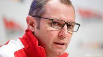 Bos Lamborghini Melompat jadi Bos Formula 1