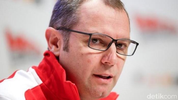 Pabrikan supercar di Italia yang juga anak perusahaan Volkswagen (VW), Lamborghini, telah mendapuk Stefano Domenicali, sebagai Presiden dan Kepala Eksekutif baru. Sebelumnya, pria ini merupakan bos Tim Formula Satu (F1) Ferrari.