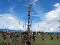Wamena dan Nama yang Salah Kaprah