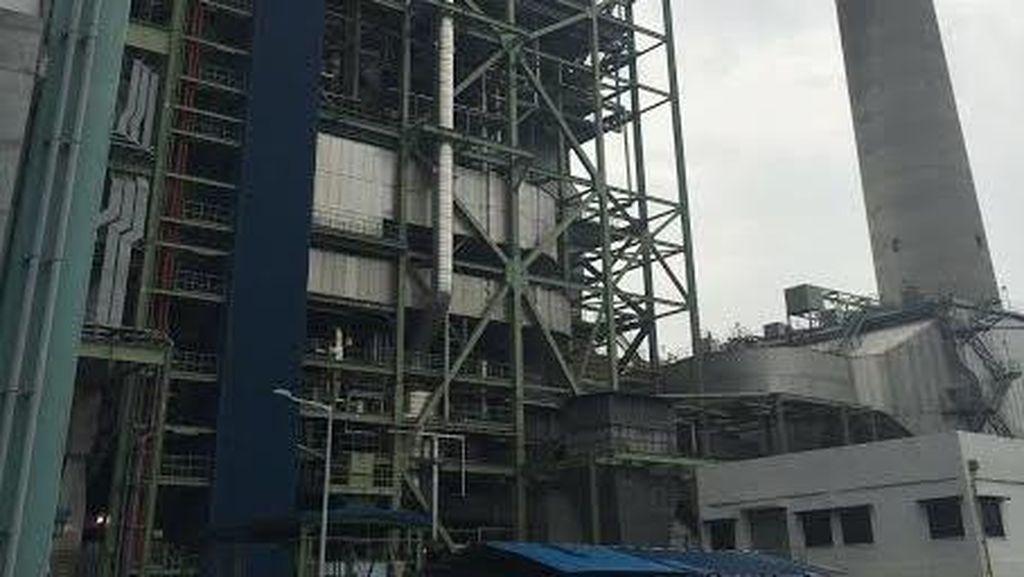 Indika Energy Pegang 6,25% Kepemilikan PLTU 2 Cirebon yang Bermasalah