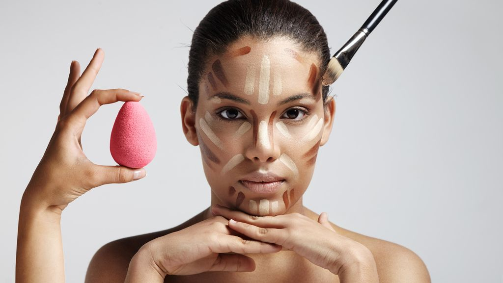 Foto: Berapa Lama Usia Kosmetik Sebelum Kedaluwarsa?