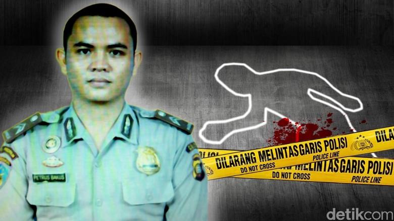 2 Anak Jadi Korban, Gangguan Mental Anggota Polisi Jangan Terabaikan