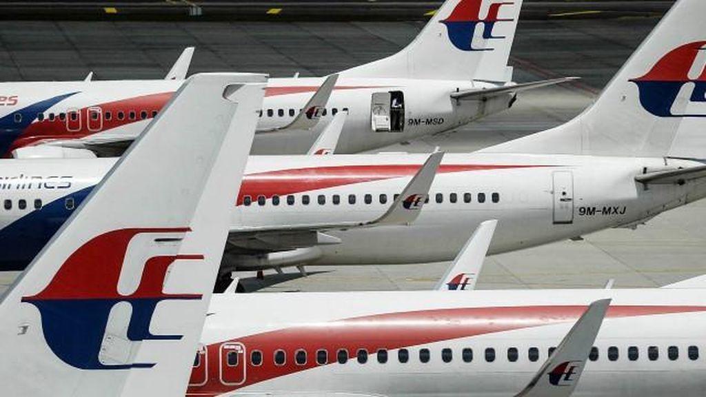 Mahathir: Malaysia Akan Tinjau Ulang Kontrak Pencarian MH370