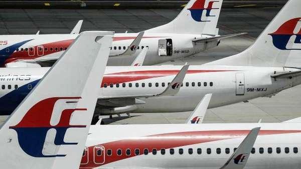 Malaysia Rilis Laporan Penyelidikan Hilangnya Pesawat MH370