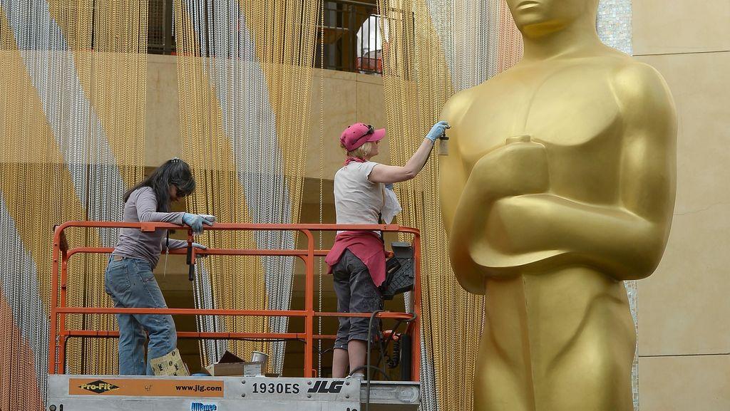 5 Fakta Menarik Oscar 2020 yang Digelar Hari Ini