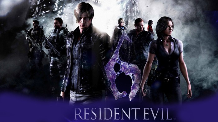 Ilustrasi Resident Evil. Foto: internet