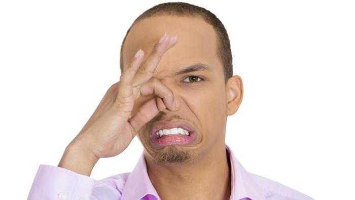 Bau mulut saat puasa apa sih penyebabnya? Foto: thinkstock
