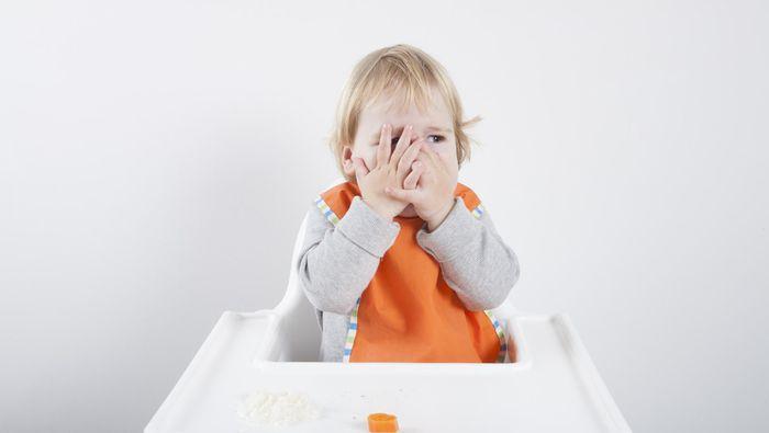 Beri Sambal Atau Obat Pahit Di Payudara Saat Menyapih Anak Bisa Trauma