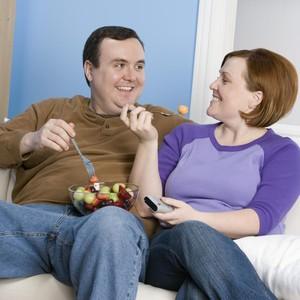 Berat Badan Jadi 100 Kg, Wanita Salahkan Suami Selalu Masak Enak