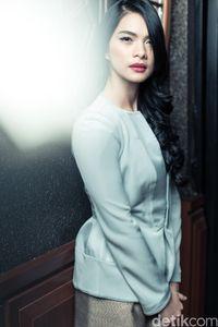 Mesty Ariotedjo, Dokter dan Model Cantik Pendiri Donasi Pengobatan