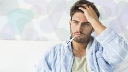 Sama-Sama Disertai Demam, Bagaimana Membedakan Flu Berat Vs DBD?