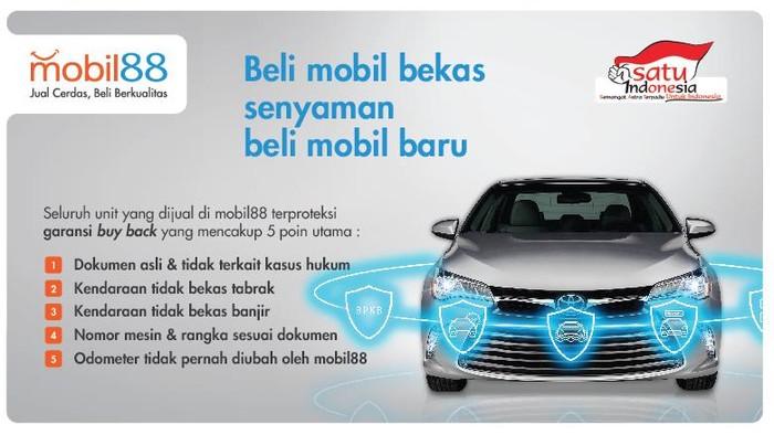 Marak Penipuan Jual Beli Mobil Bekas Via Media Online Awas Rugi