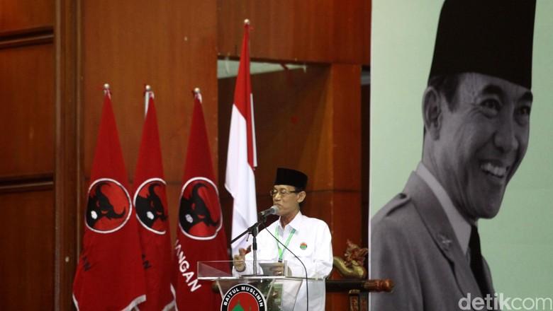 PDIP: Tak Ada Pimpinan Kami yang Korupsi, Hanya Kroco Saja