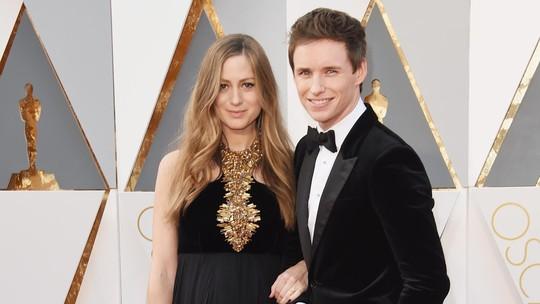 Pasangan Selebriti Mana yang Paling Hot di Oscar 2016?