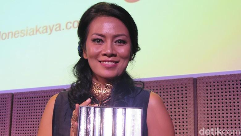 Novel Aroma Karsa Karya Dee Lestari akan Rilis Digital dan Bersambung