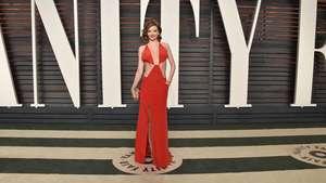 Miranda Kerr Makin Wow