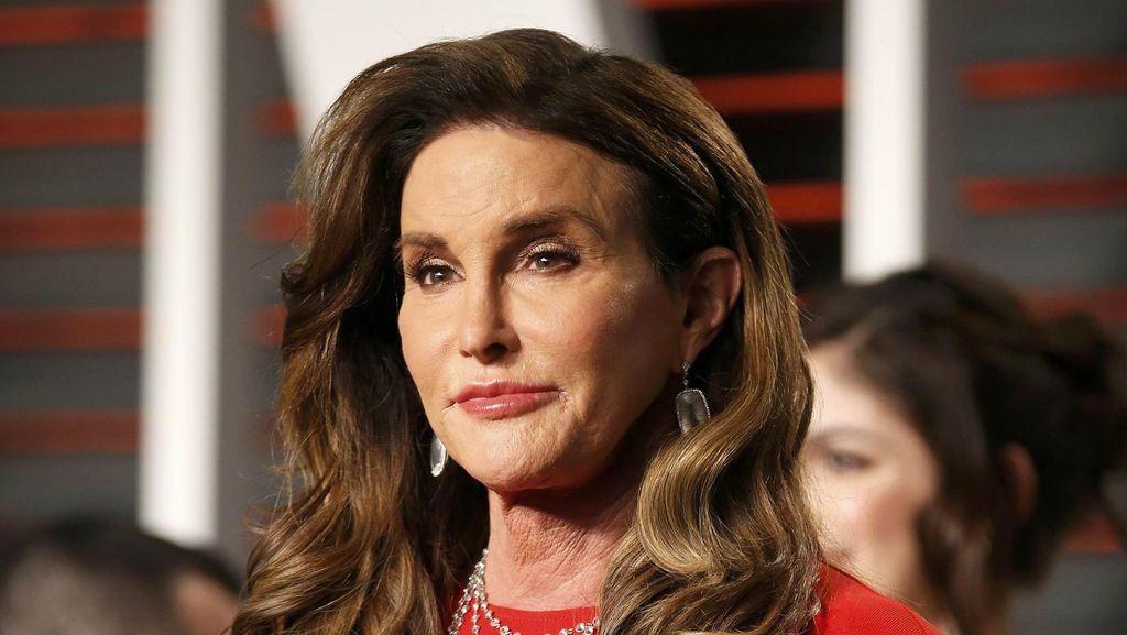 Gagal Jadi Ibu Negara, Caitlyn Jenner Calonkan Diri Jadi Gubernur California