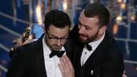Sam Smith Menang Oscar Tahun Ini