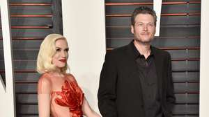 Gwen Stefani Punya Kembaran