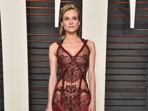 Belum Dijual, Selebriti Pakai Baju Desainer Terbaru di After Party Oscar