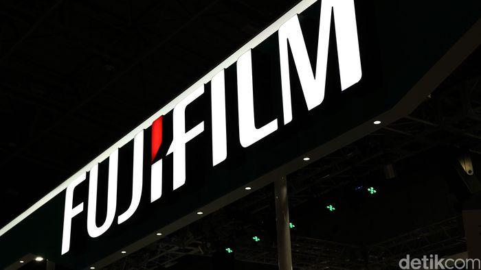 Logo fujifilm