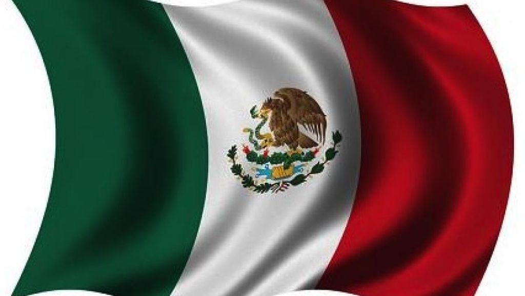 Kuburan Massal Berisi 166 Mayat Ditemukan di Meksiko