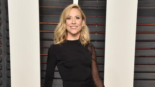 Jennifer Lawrence hingga Kate Hudson Pamer Keindahan Kaki di Pesta Oscar