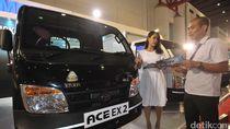 Tata Angkat Suara Soal Pabrikan China di Indonesia Jualan Mobil Niaga