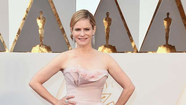Penampilan Para Nominator Best Supporting Actress di Red Carpet Oscar