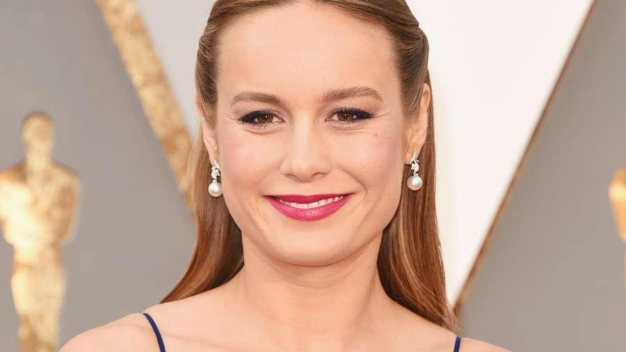 Masuk Nominasi Best Actress, Begini Penampilan Brie Larson di Oscar