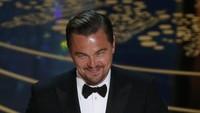 Mad Max Raih Piala Terbanyak, Leonardo DiCaprio Akhirnya Bawa Pulang Oscar