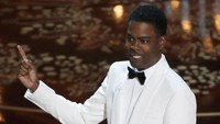 Lewat Guyonan Chris Rock, Oscar Dinilai Rasis Terhadap Asia