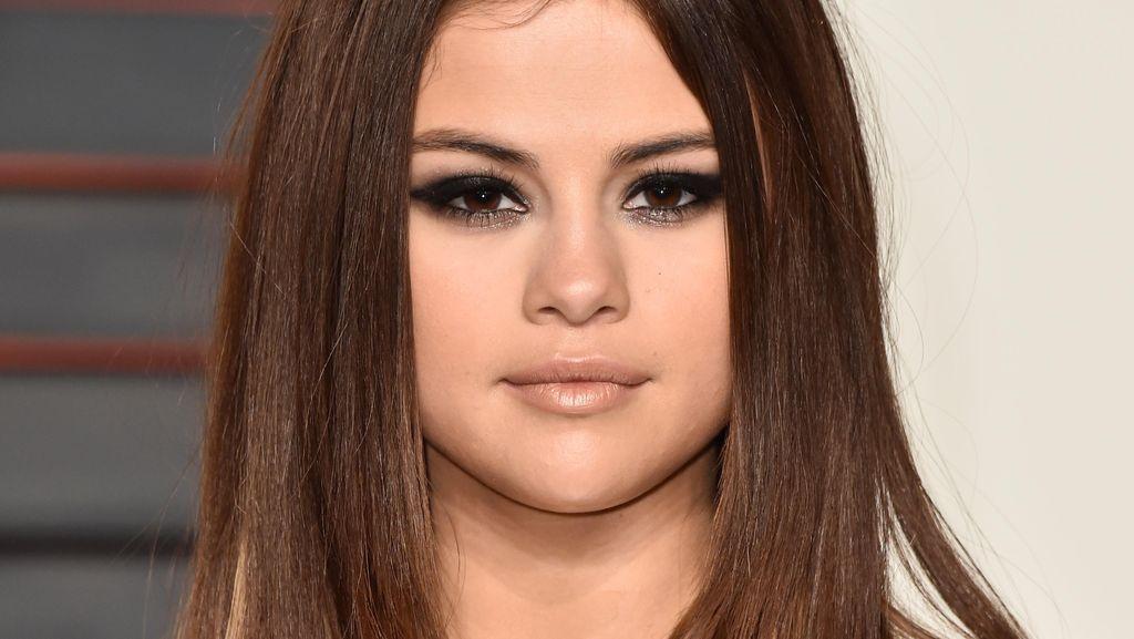 Selena Gomez Geser Taylor Swift Jadi Orang Paling Populer di Instagram