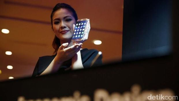 Dihantam Kasus Note 7, Samsung Tetap Untung Besar