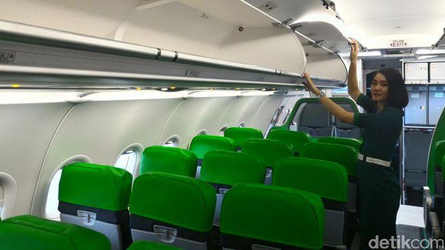Ikuti Jejak Lion Air Bagasi Citilink Bakal Kena Tarif