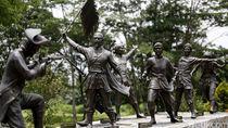 Sunan Kuning: Usia 16 Tahun Memimpin Koalisi Jawa-Tionghoa Melawan Raja