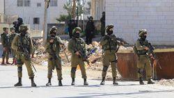 Pria Palestina Berumur 21 Tahun Ditembak Mati Tentara Israel