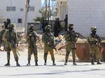 Israel Serbu Kamp Pengungsi Palestina Usai Kematian Tentara