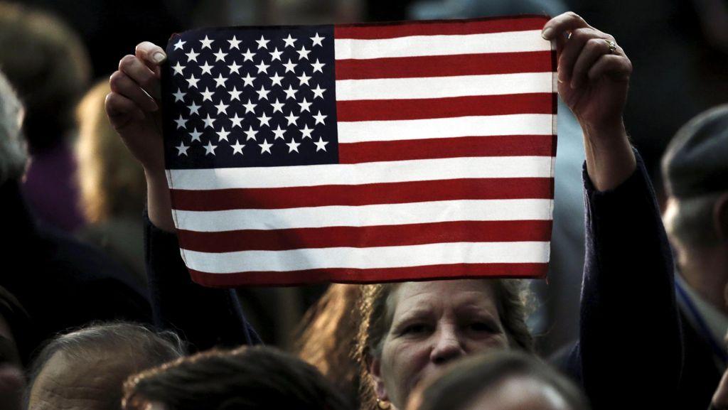 Pria AS Didakwa Bunuh Istri yang Hamil dan 2 Anaknya Sendiri