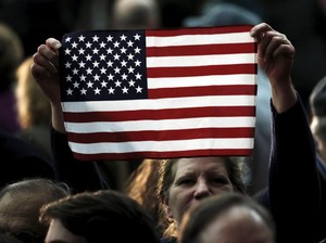 Setahun Usai Trump Dilantik, Pemerintah Federal AS Tutup!