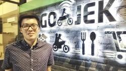 Respons Bos Gojek Saat Disinggung Kabar Merger dengan Tokopedia