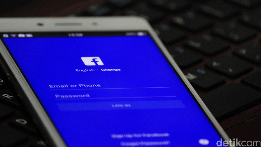 Skandal Kebocoran Data Bikin Facebook Didenda Rp 9,5 Miliar