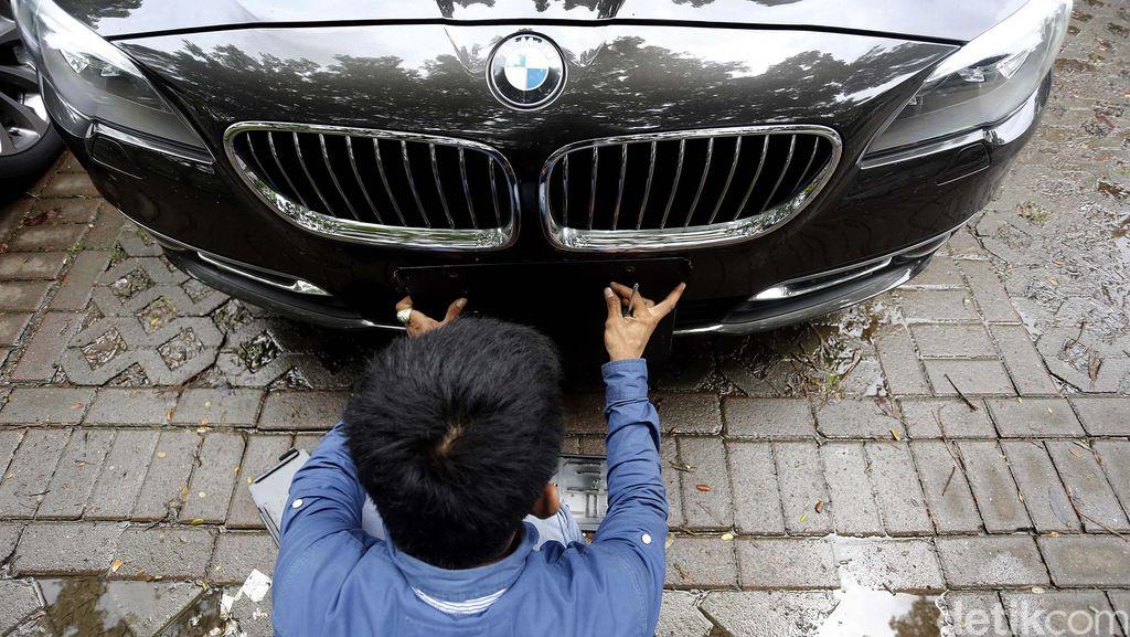 Ini Harapan BMW Soal Hak Merek di Indonesia