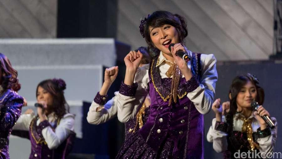 Cerianya JKT48 di Konser Request Hour