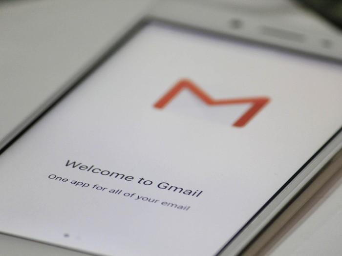 Cara Membuat Akun Gmail Baru, Mudah dan Cepat!/Foto: detikINET - Irna Prihandini