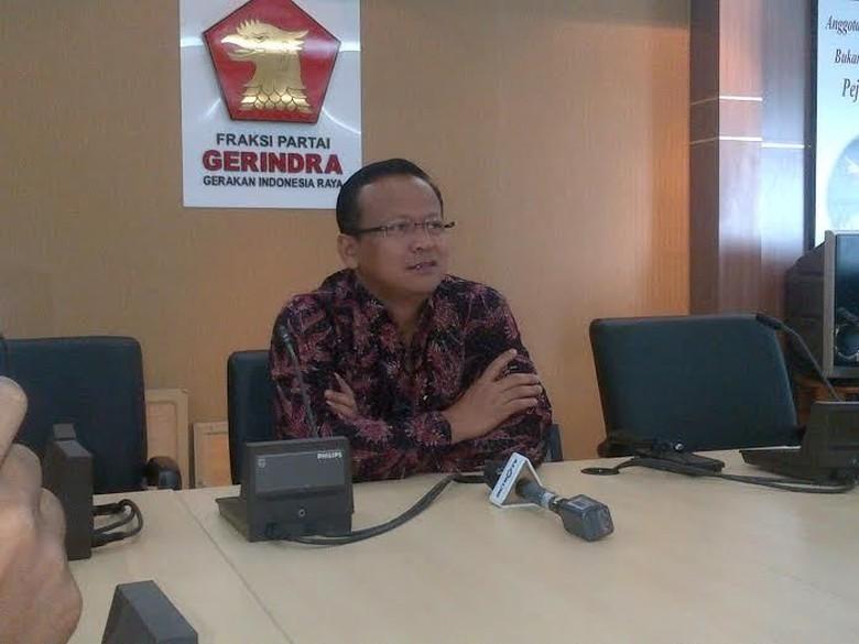 Gerindra: Tak Usah Gentar Meski Diisukan Selingkuh, Fadli Zon!