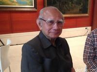 Menteri Era Soeharto Kritik Rencana Jokowi Pindah Ibu Kota